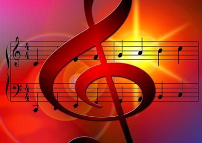 Polterabend Lieder und Noten